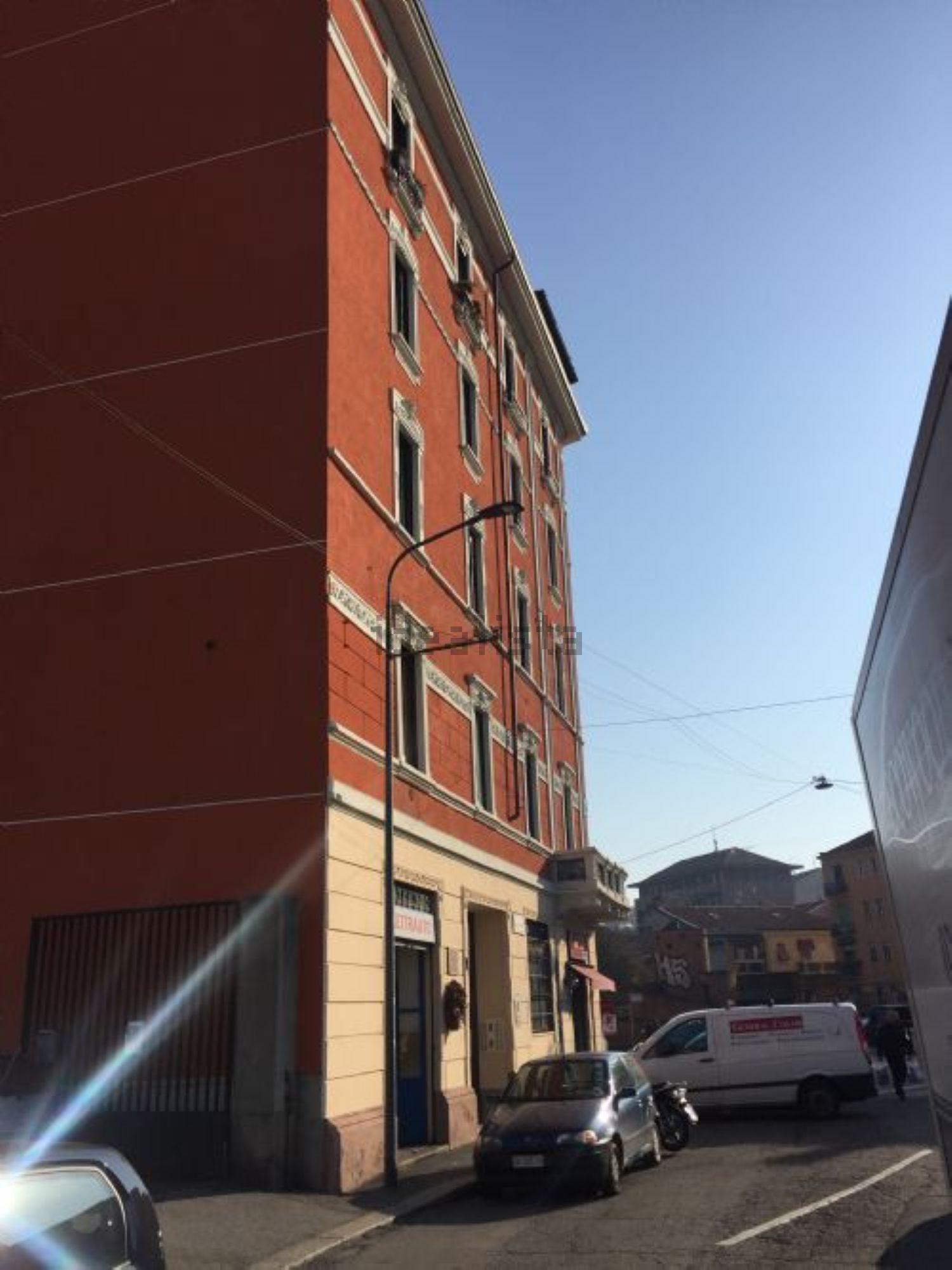 Affitto case, case Milano, affitto appartamenti su Bakeca