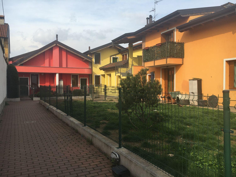 Immobiliare Sant Andrea Concorezzo villette a schiera in vendita a concorezzo. cerca con caasa.it.