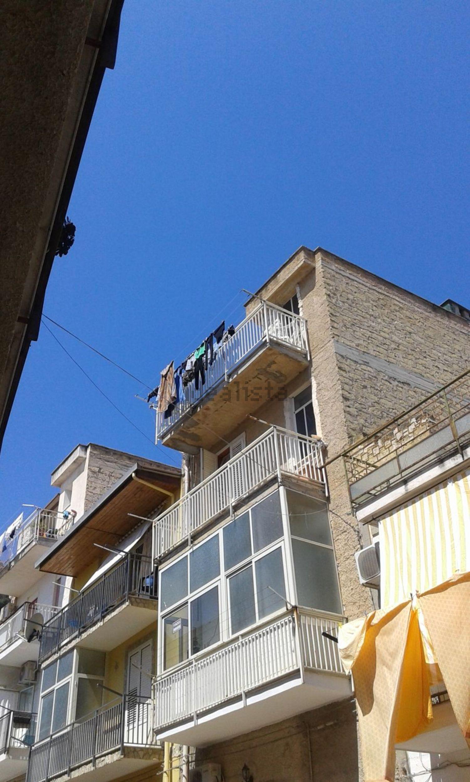 Appartamento in affitto a 420 € mese
