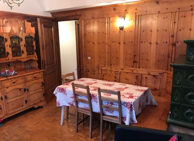 Appartamenti in vendita a Cortina d\'Ampezzo in zona Pezié. Cerca ...