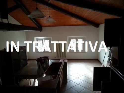 Attico / Appartamento su due piani In Vendita
