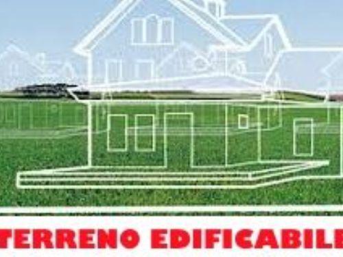 Terreno / Edificabile In Vendita