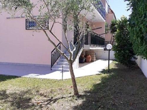 Casa/Villetta a schiera In Affitto