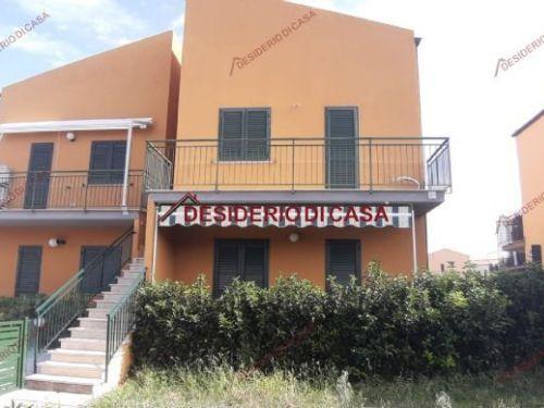 Casa/Villetta bifamiliare In Vendita