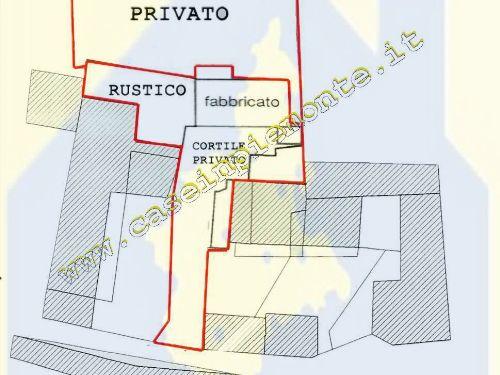 Casa / Villetta indipendente In Vendita