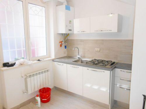 Monolocale / Loft / Appartamento su due piani In Affitto