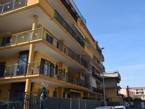 Appartamenti In Affitto Villa Literno