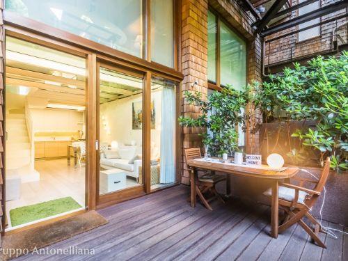 Awesome Appartamento Con Terrazzo Torino Contemporary - Modern Home ...