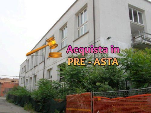 Edificio residenziale In Vendita