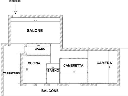 Cerco Villa In Affitto Napoli Camaldoli
