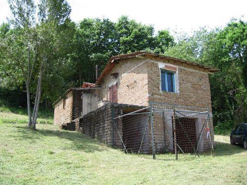 Casa di paese In Vendita