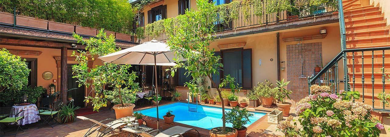Appartamento in quartiere Navigli-Porta Genova