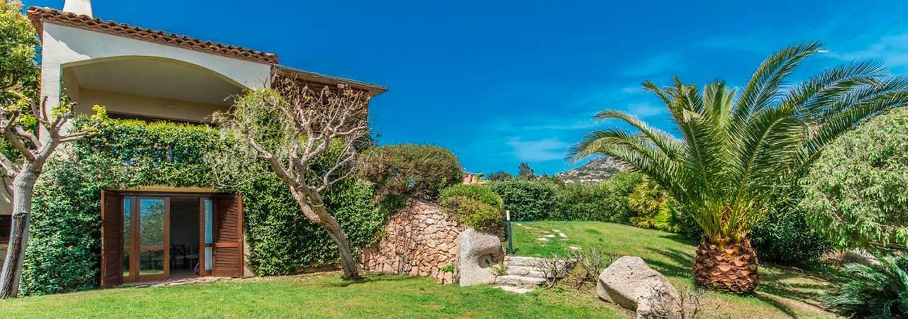 Villa in via della Pantogia, 15