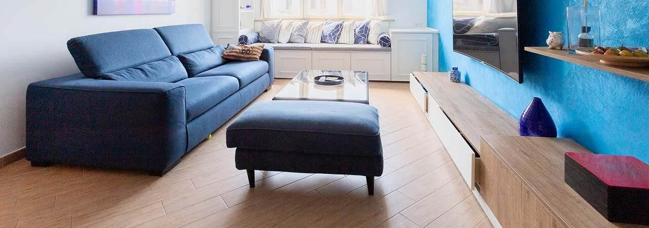 Appartamento in via Andrea Costa, 1