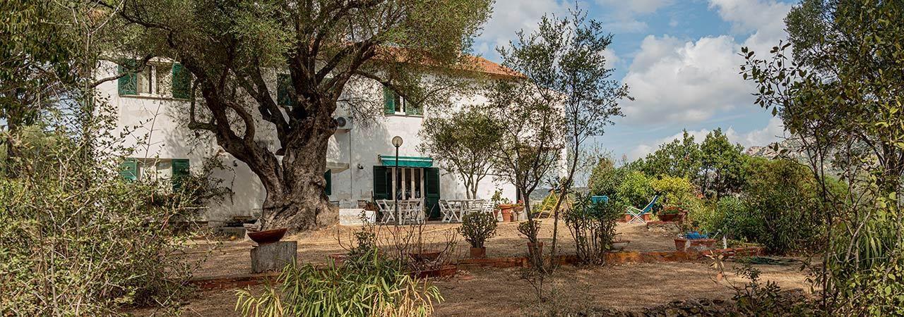 Casa indipendente in via Picciaredda s.c.n