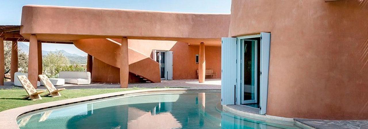 Villa in ismolas s.c.n