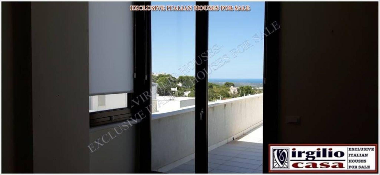 Attico / Mansarda in vendita a Ostuni, 3 locali, prezzo € 260.000   PortaleAgenzieImmobiliari.it