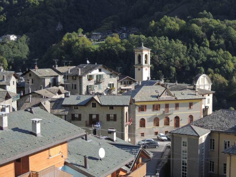 Appartamento in vendita a Torre di Santa Maria, 4 locali, prezzo € 130.000 | PortaleAgenzieImmobiliari.it