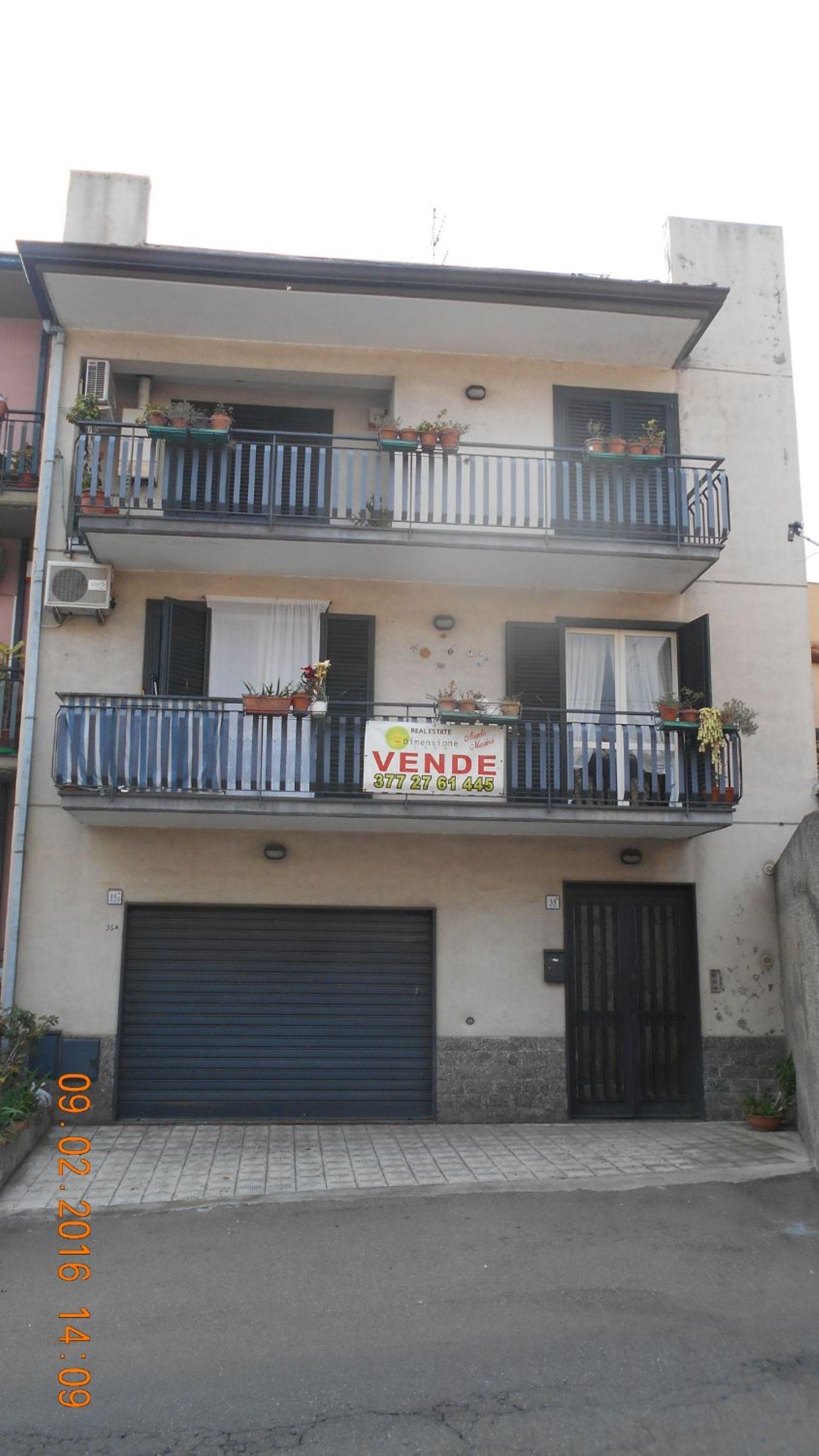 Soluzione Indipendente in vendita a Aci Catena, 5 locali, prezzo € 319.500 | Cambio Casa.it