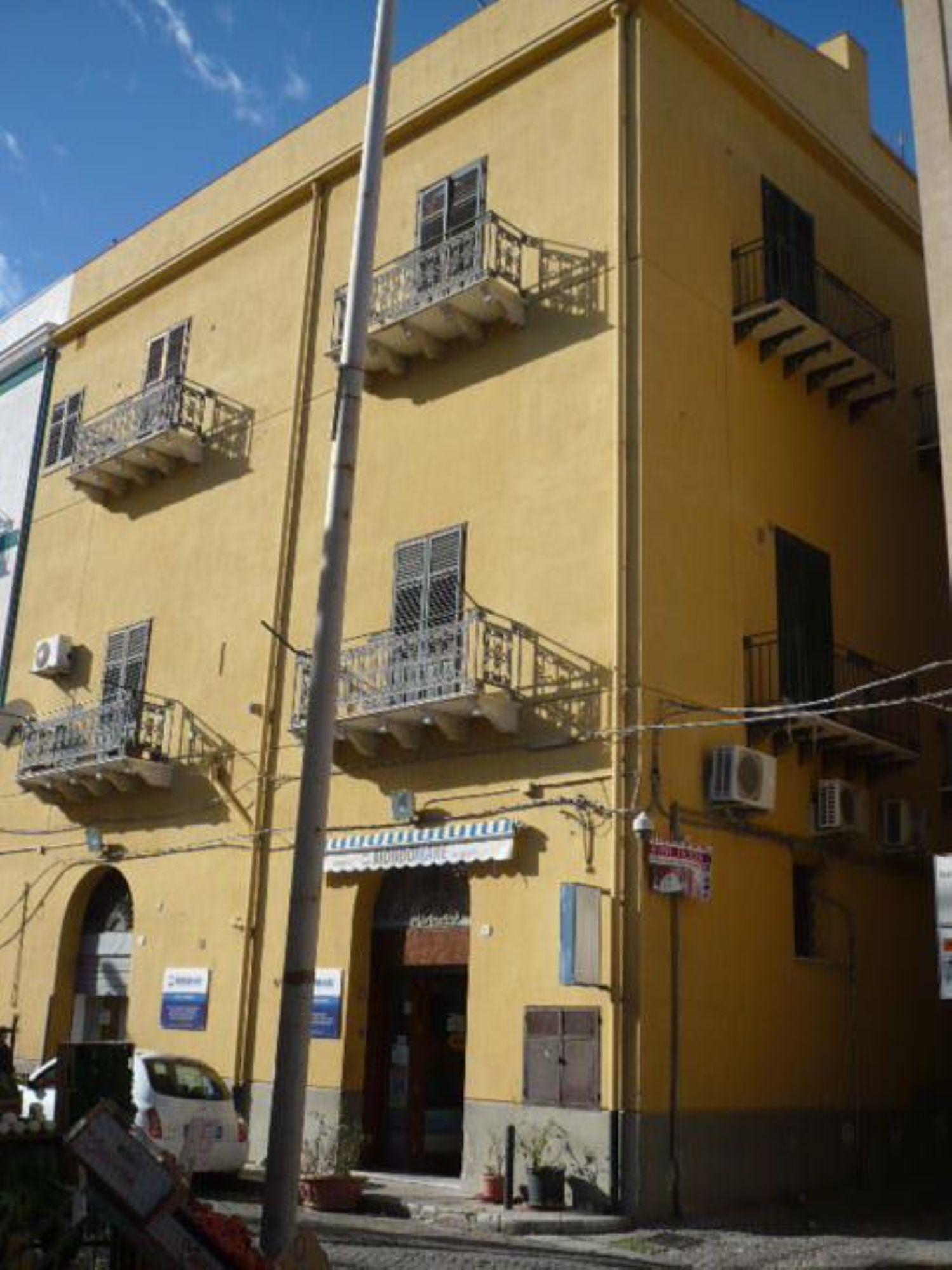 Appartamento in vendita a Termini Imerese, 9999 locali, prezzo € 420.000   CambioCasa.it