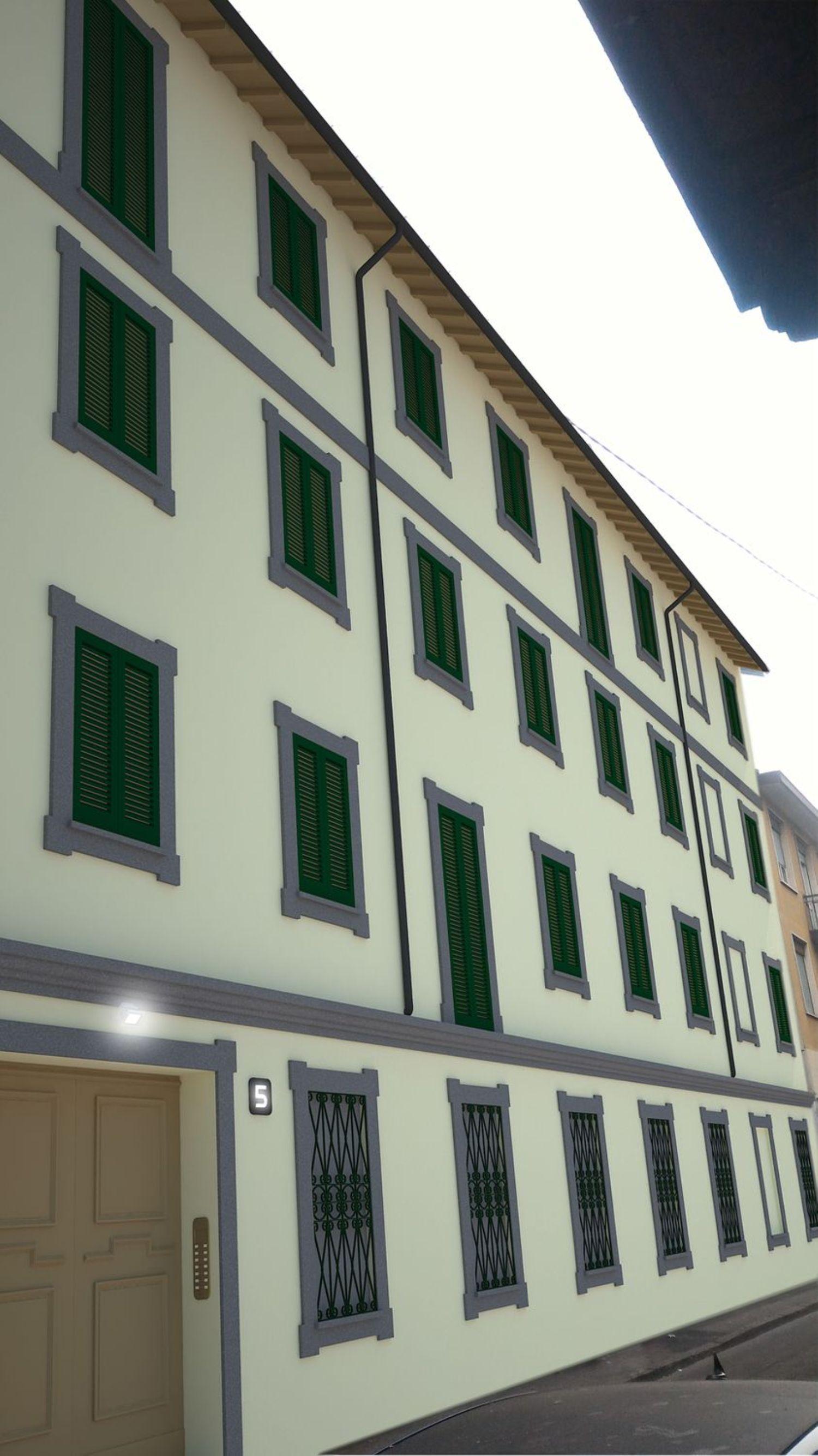 Duplex in vendita a Milano, 3 locali, prezzo € 185.000   Cambio Casa.it