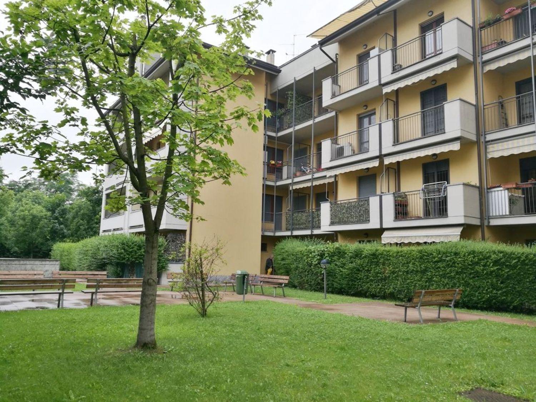 Loft / Openspace in vendita a San Giuliano Milanese, 9999 locali, prezzo € 78.000 | PortaleAgenzieImmobiliari.it