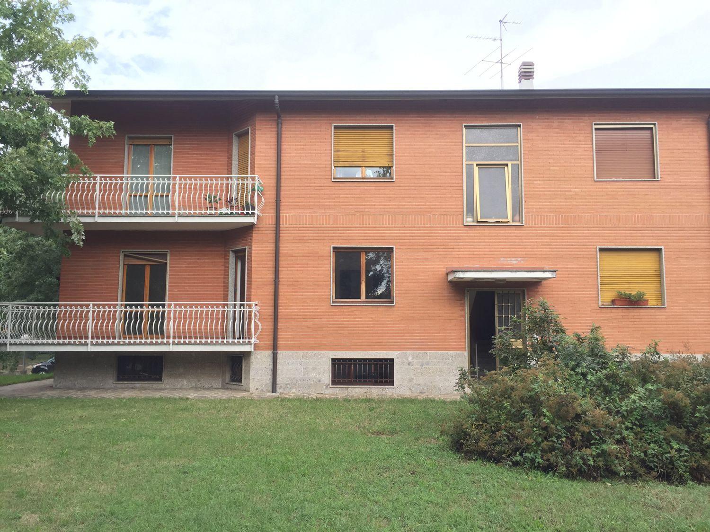 Appartamento in vendita a Basiano, 3 locali, prezzo € 150.000   CambioCasa.it