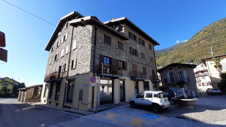 Appartamento in affitto a Tresivio, 3 locali, prezzo € 380 | PortaleAgenzieImmobiliari.it