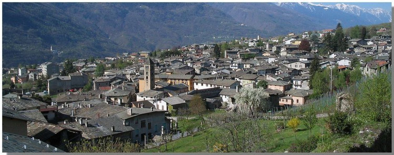 Appartamento in vendita a Ponte in Valtellina, 9999 locali, prezzo € 100.000   CambioCasa.it