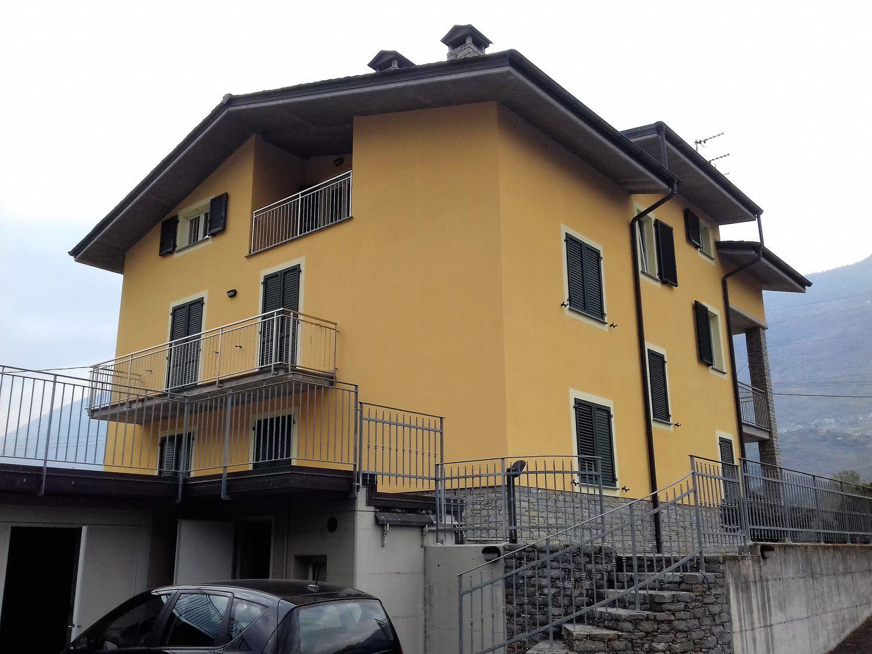 Attico / Mansarda in affitto a Faedo Valtellino, 4 locali, prezzo € 360 | CambioCasa.it