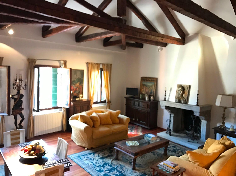 Attico / Mansarda in vendita a Venezia, 2 locali, prezzo € 630.000   Cambio Casa.it
