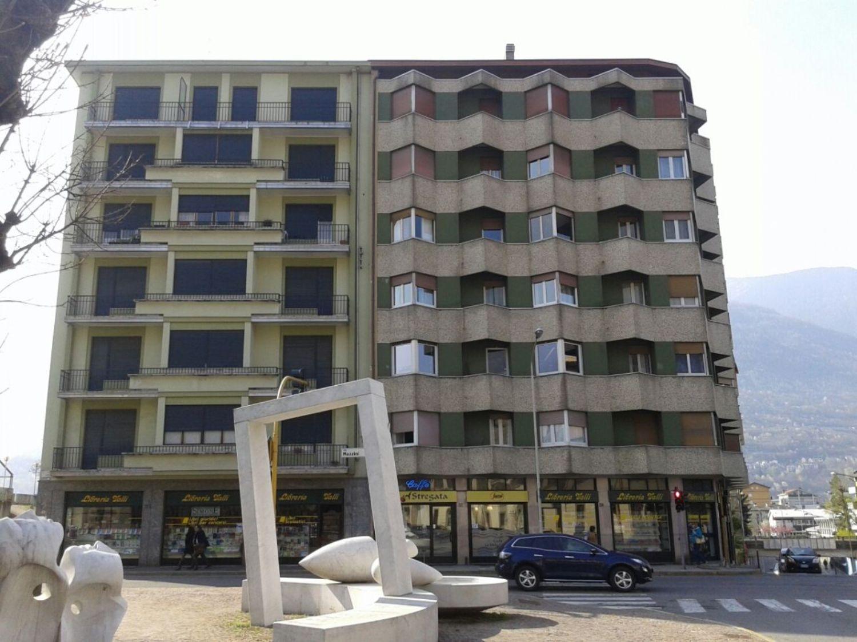 Appartamento in affitto a Sondrio, 2 locali, prezzo € 350 | Cambio Casa.it