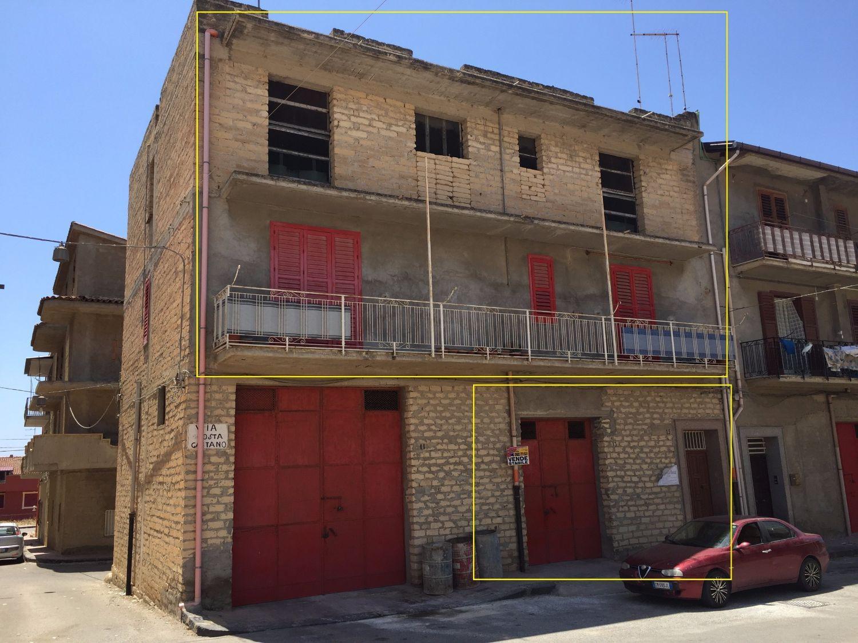Soluzione Indipendente in vendita a Licata, 6 locali, prezzo € 125.000 | Cambio Casa.it