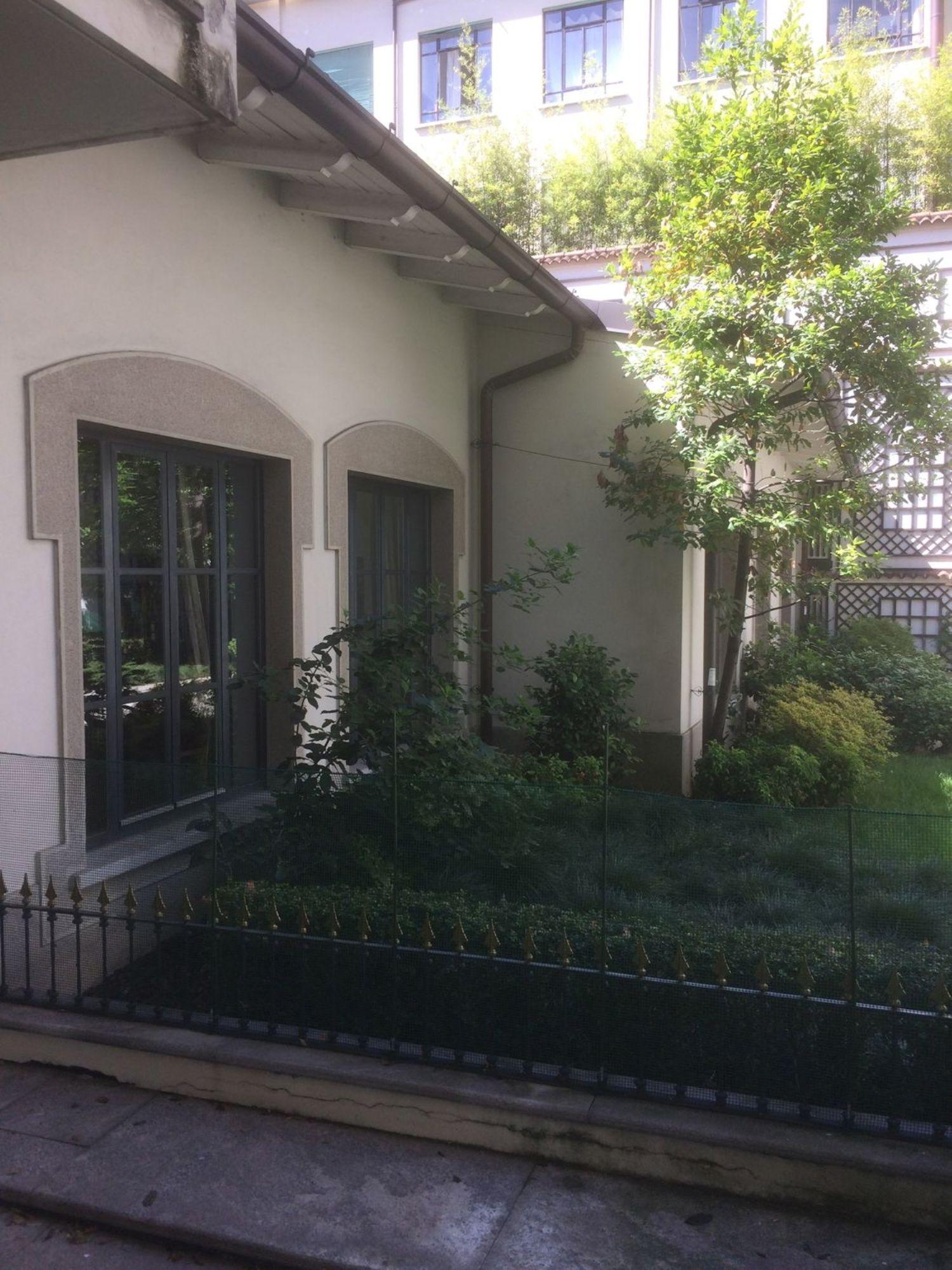 Soluzione Indipendente in vendita a Milano, 3 locali, prezzo € 1.500.000 | Cambio Casa.it