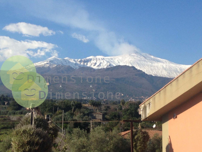 Appartamento in vendita a Santa Venerina, 3 locali, prezzo € 75.000 | Cambio Casa.it