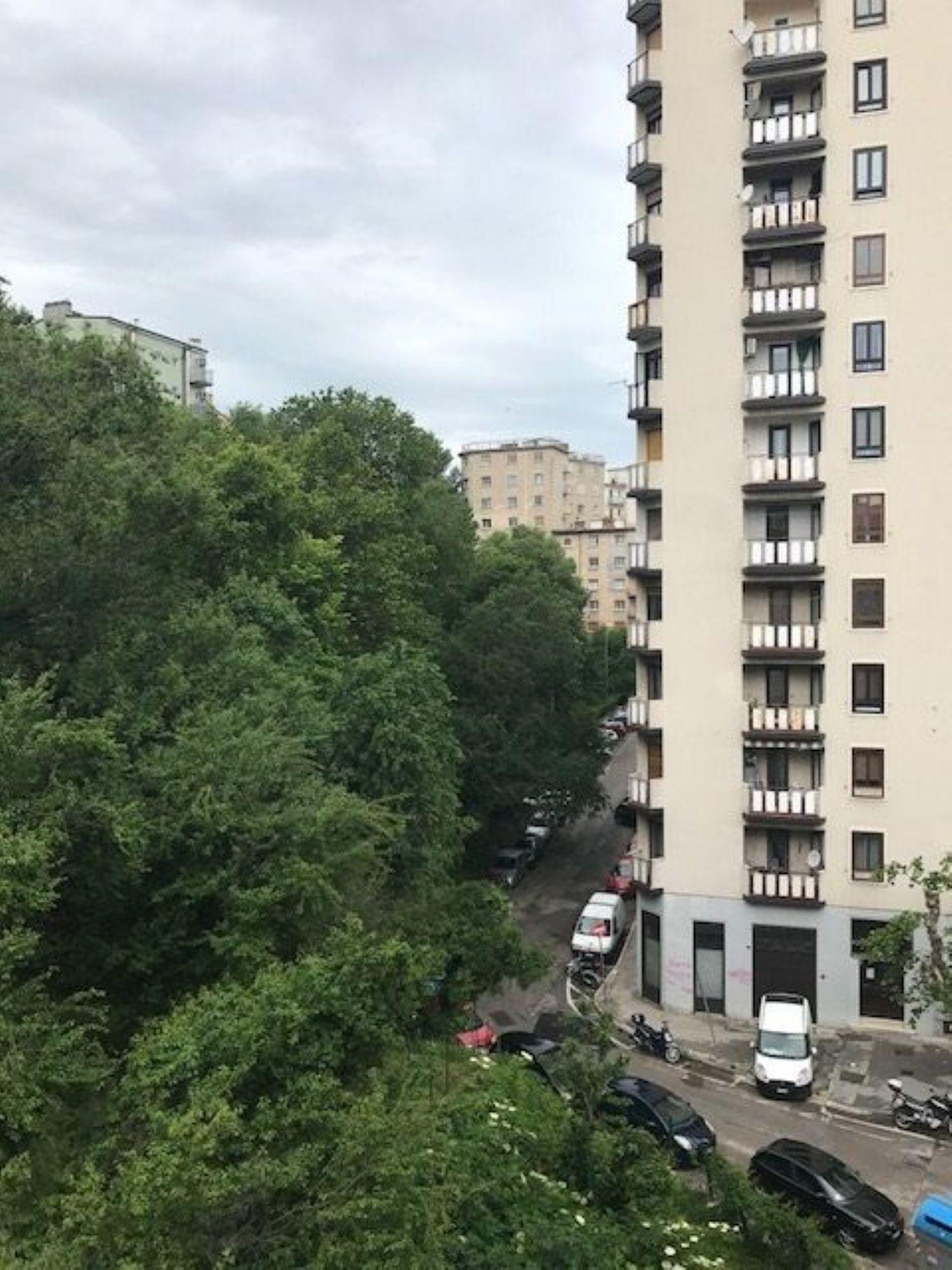 Appartamento in vendita a Trieste, 3 locali, prezzo € 59.500   Cambio Casa.it
