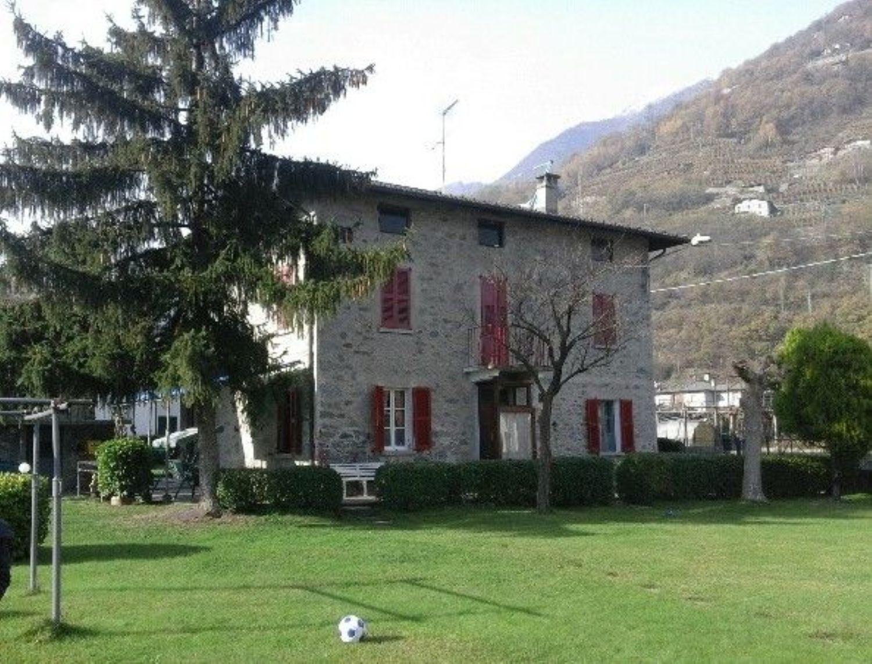 Soluzione Indipendente in vendita a Ardenno, 10 locali, prezzo € 650.000 | CambioCasa.it