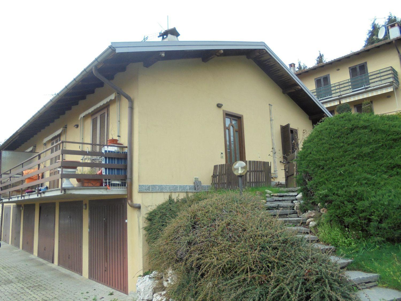 Appartamento in Vendita a Montegrino Valtravaglia