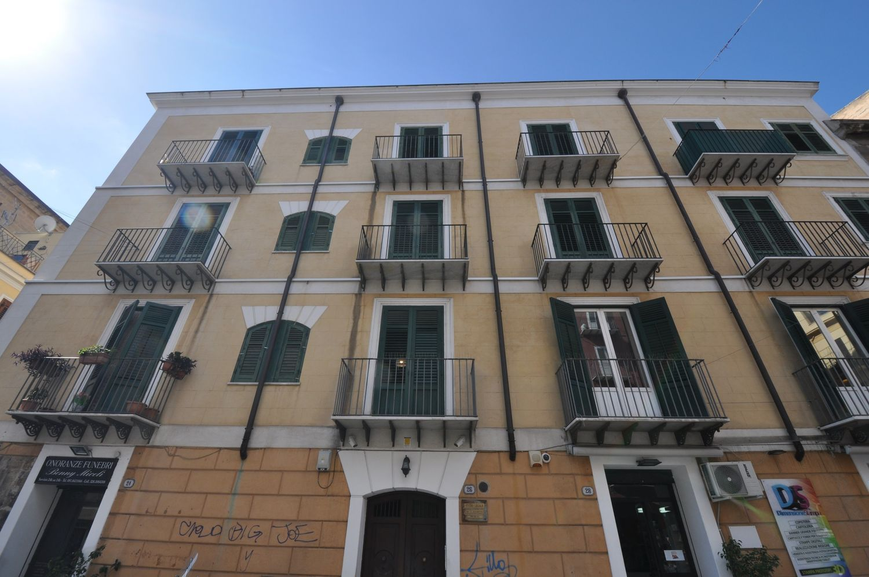 Appartamento in affitto a Palermo, 2 locali, prezzo € 620   CambioCasa.it
