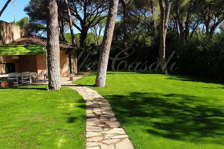 Soluzione Indipendente in affitto a Castiglione della Pescaia, 4 locali, prezzo € 18.900 | CambioCasa.it