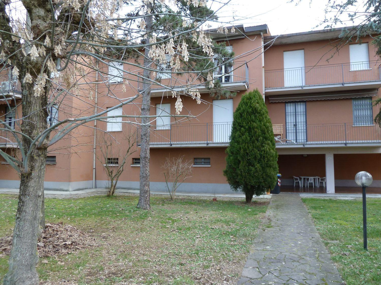 Appartamento in vendita a San Giovanni in Persiceto, 4 locali, prezzo € 167.000 | Cambio Casa.it