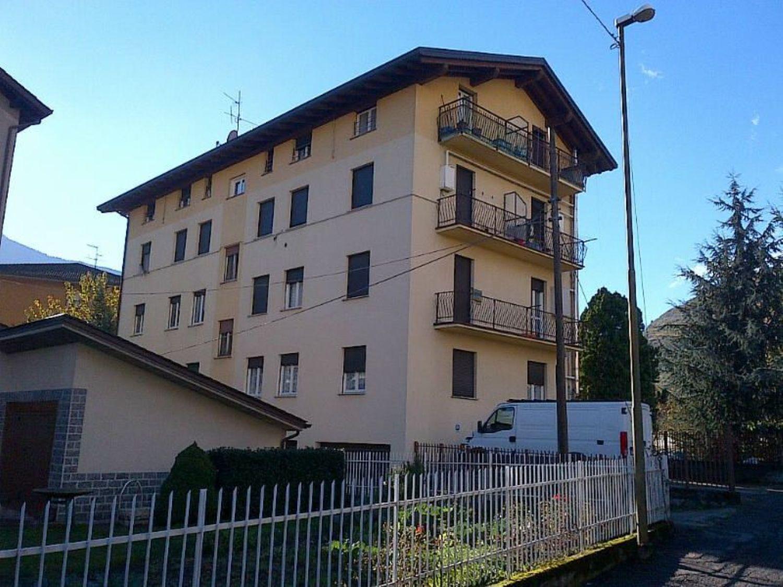 Appartamento in Affitto a Sondrio