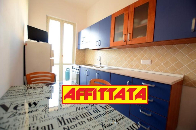 Appartamento in affitto a Sassari, 4 locali, prezzo € 500 | Cambio Casa.it