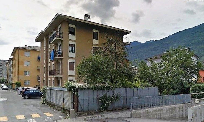 Appartamento in affitto a Sondrio, 2 locali, prezzo € 330 | Cambio Casa.it