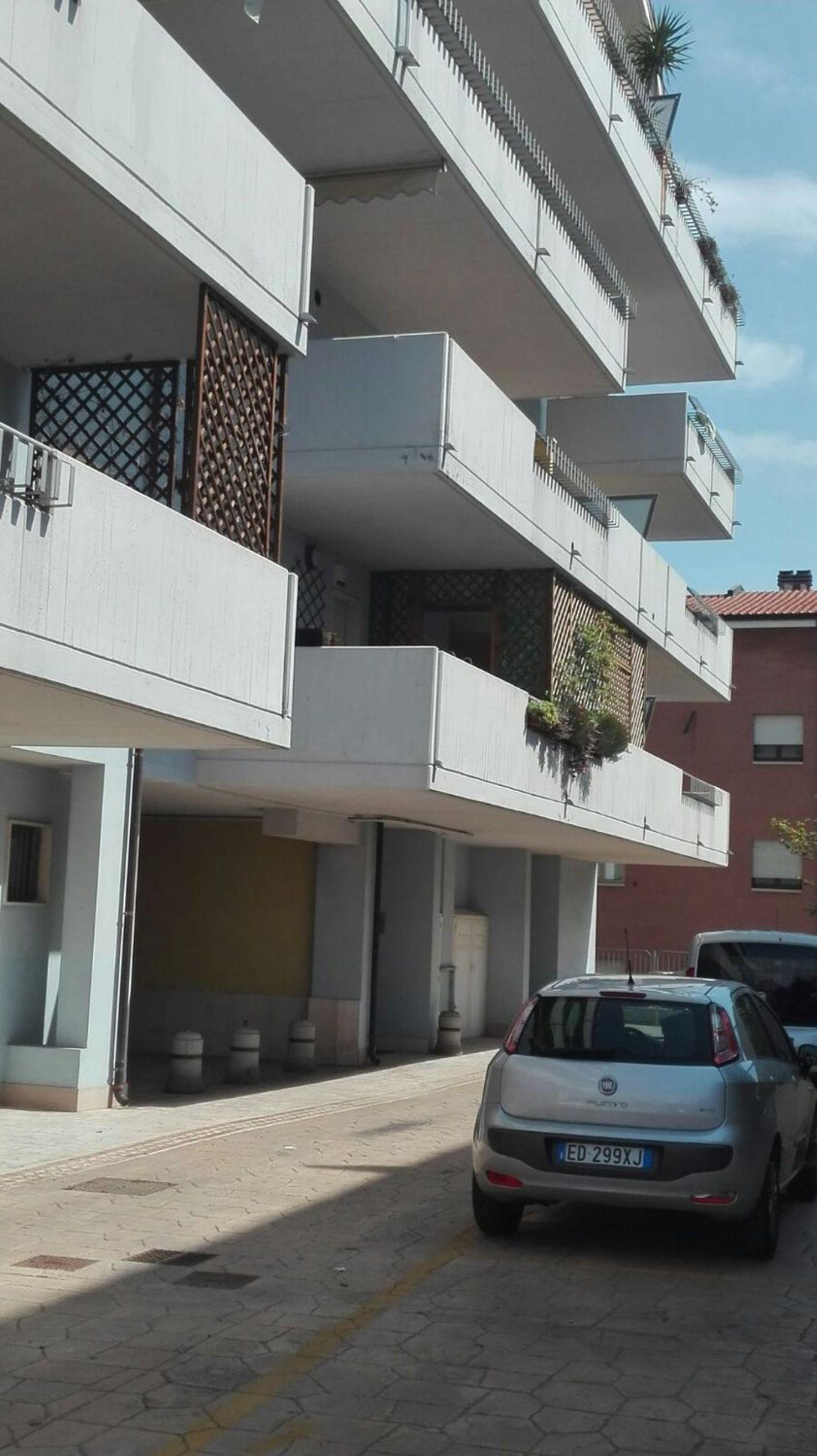 Appartamento in vendita a Vasto, 3 locali, prezzo € 95.000 | Cambio Casa.it