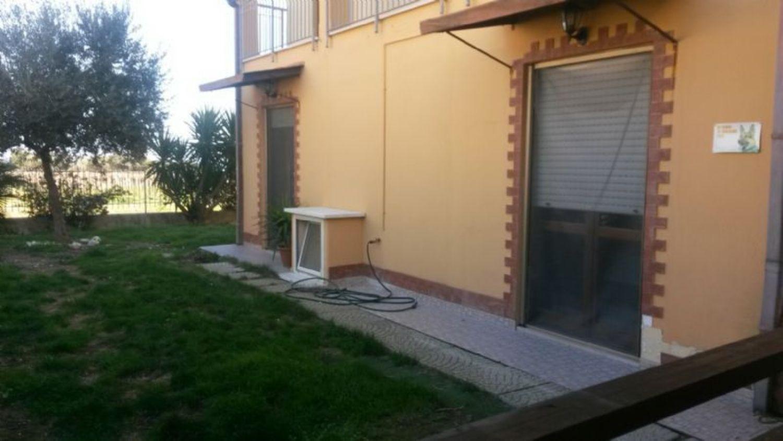 Appartamento in affitto a Ortona, 4 locali, prezzo € 450 | Cambio Casa.it