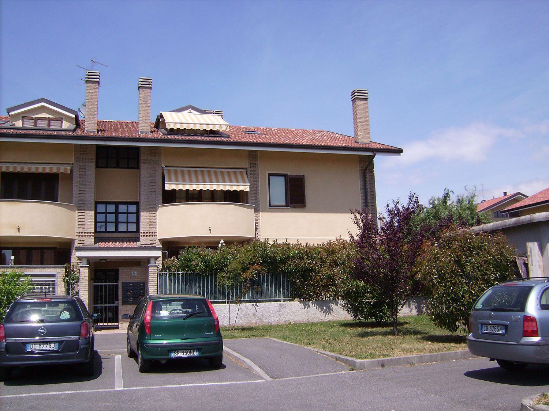 Appartamento in vendita a Masate, 2 locali, prezzo € 115.000 | Cambio Casa.it