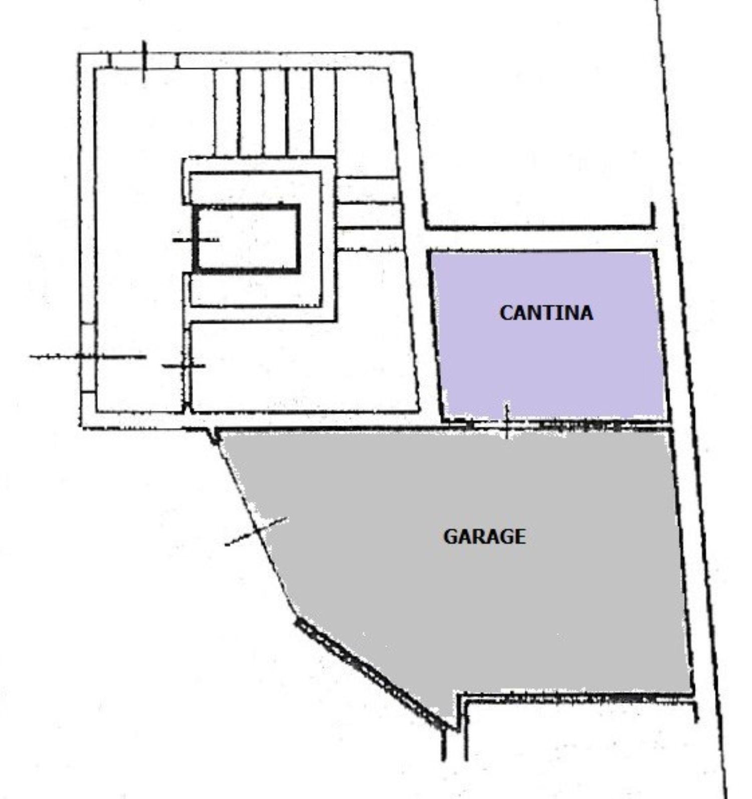 Box / Garage in vendita a Sassari, 9999 locali, prezzo € 15.000 | Cambio Casa.it