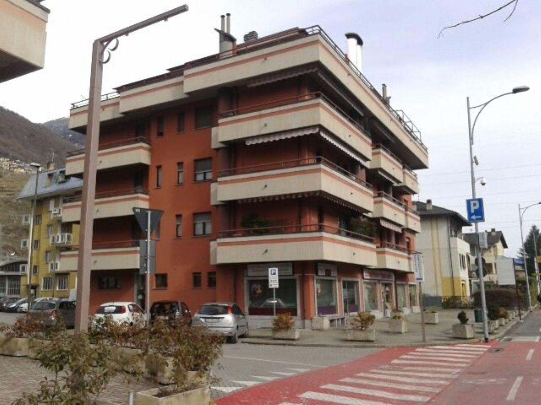 Loft / Openspace in vendita a Sondrio, 9999 locali, prezzo € 59.000 | Cambio Casa.it