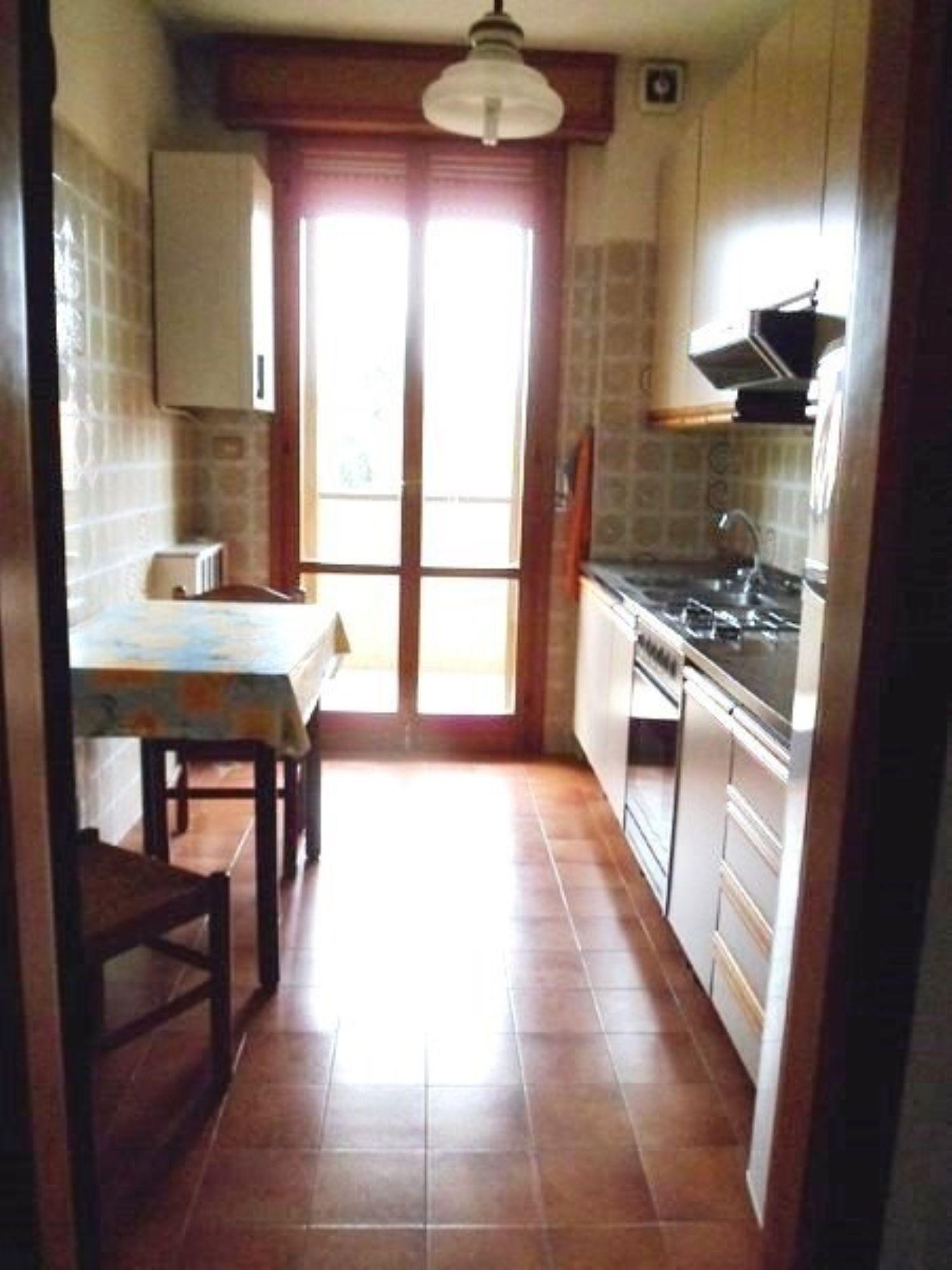 Appartamento in affitto a Castel San Pietro Terme, 2 locali, prezzo € 500 | CambioCasa.it